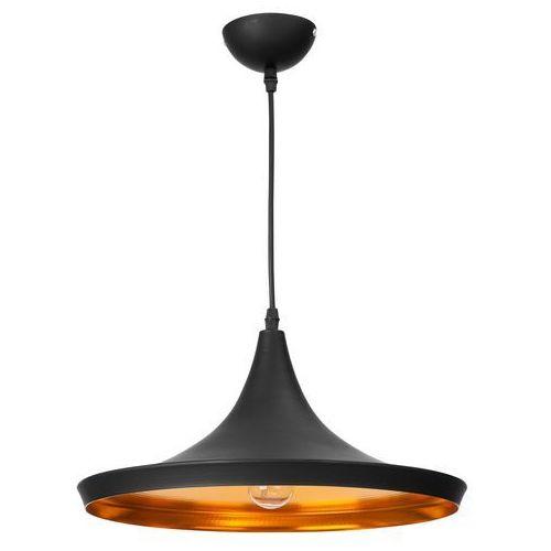 Lampa wisząca LIGHT PRESTIGE Sona 1 Czarny + DARMOWY TRANSPORT!