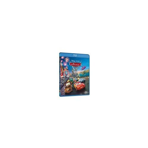 Auta 2 PL Blu-Ray (5907610739946)
