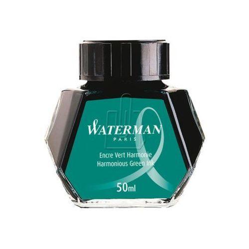Waterman Atrament zielony (3034325106595)