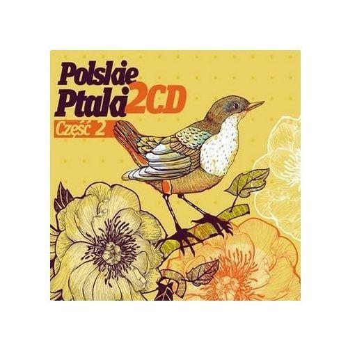 Praca zbiorowa - Polskie Ptaki 2CD - część 2 - Zostań stałym klientem i kupuj jeszcze taniej