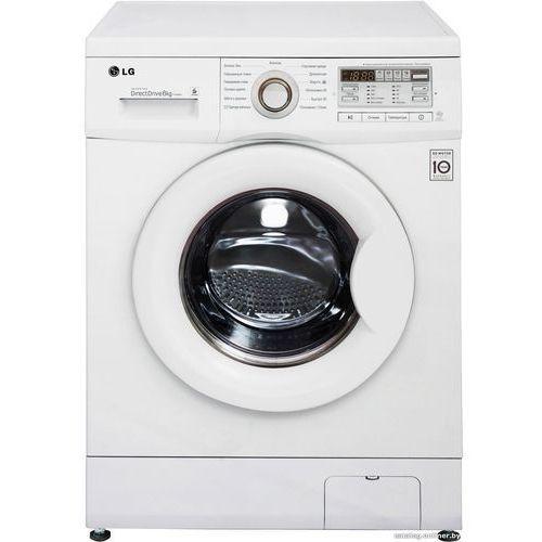 F12B8ND marki LG z kategorii: pralki
