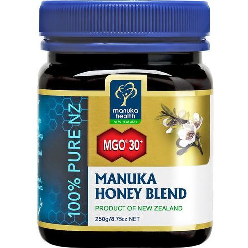 Nektarowy Miód Manuka MGO 30+ (250 g) Manuka Health