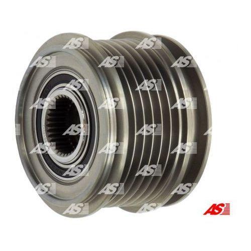 Alternator - sprzęgło jednokierunkowe AS-PL AFP0010(V) (5901259478860)