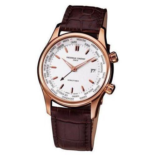 Frederique Constant FC-255V6B4, zegarek męski