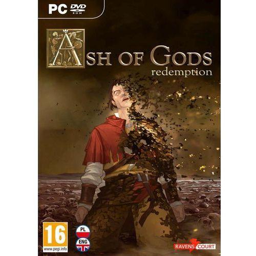 Ash of Gods Redemption (PC)