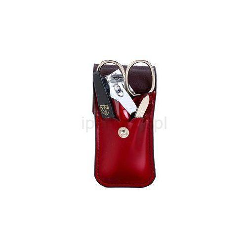 Kellermann Manicure Set zestaw do perfekcyjnego manicure + do każdego zamówienia upominek. - produkt z kategorii- pilniki i polerki do paznokci