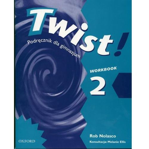 Twist! 2. Workbook (9780194377577)