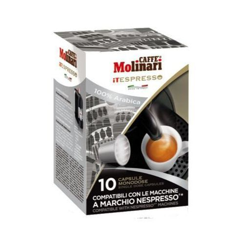 MOLINARI It-Espresso 100% Arabica (8001688074316)