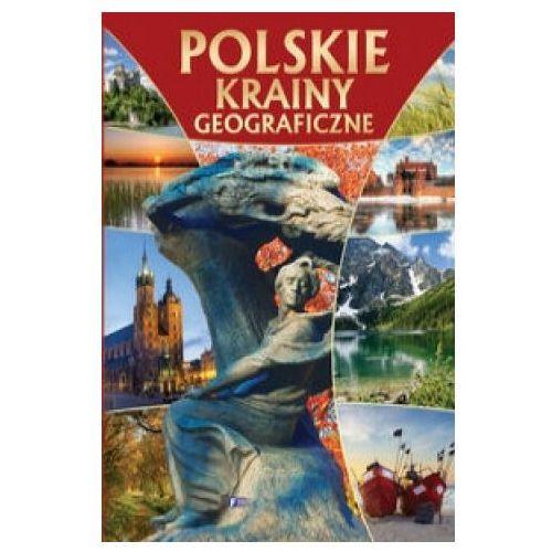 Polskie krainy geograficzne - Wysyłka od 3,99 - porównuj ceny z wysyłką, FENIX