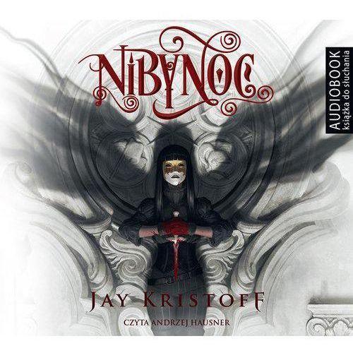 Nibynoc - Jay Kristoff (9788374808552)