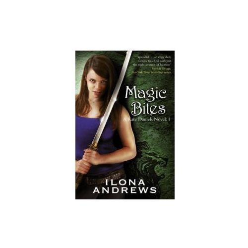 Magic Bites, Andrews, Ilona