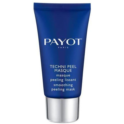 Payot techni peel masque smoothing peeling mask wygładzająco złuszczająca maseczka 50ml (3390150544132)