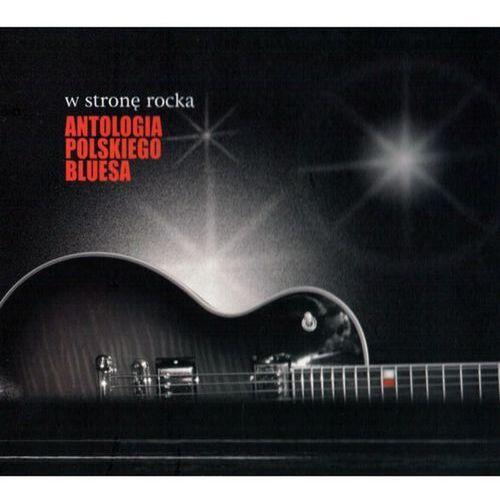 Antologia Polskiego Bluesa - W stronę rocka