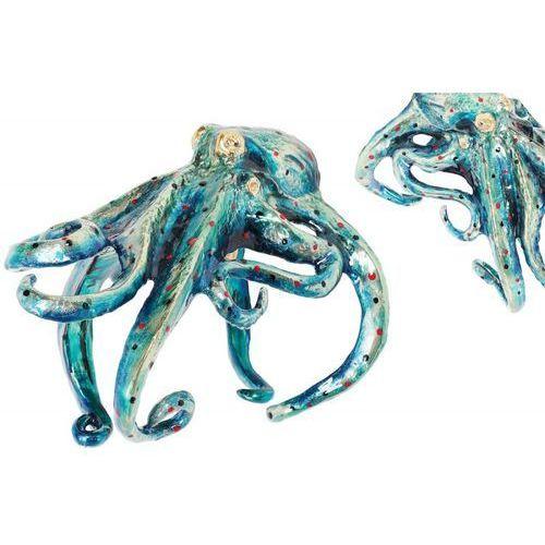 Mosiężna bransoletka br k41 - octopus bracelet marki Pasotti