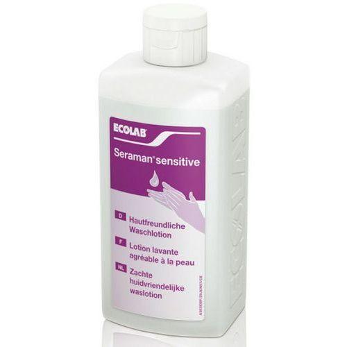 Ecolab seraman sensitive łagodny preparat myjący 500ml (4028163038681)