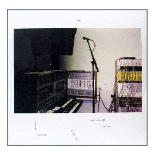 Celebrate music synthesizer group - celebrate music synthesizer group marki Drag city-usa