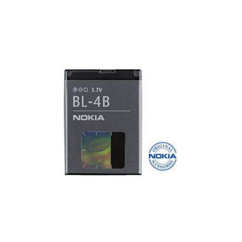 Nokia 2630 / BL-4B 700mAh Li-Ion 3.7V (oryginalny) - produkt z kategorii- Baterie do telefonów