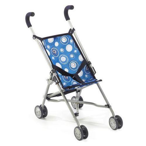 Bayer Chic Mini-Buggy ROMA - Blue Boy - oferta [058e4c174fc9f273]