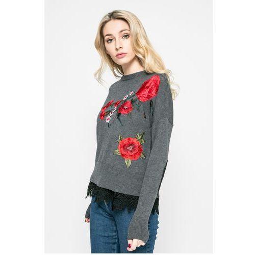 Desigual - sweter rosalia