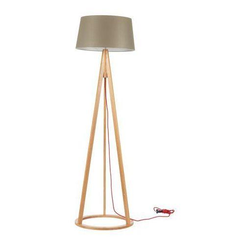 Lampa podłogowa konan 6423670 - - rabat w koszyku marki Spot-light
