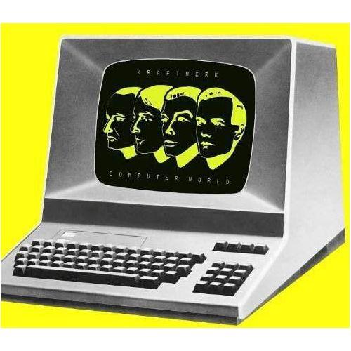 Kraftwerk - Computer World (2009 Edition) + Darmowa Dostawa na wszystko do 10.09.2013!
