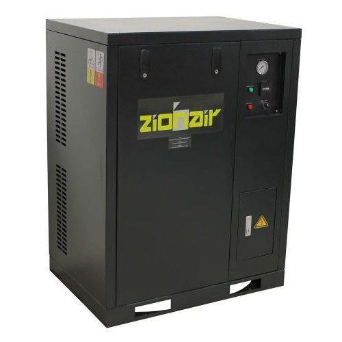 Kompresor wyciszony 3 kW, 400 V, 12,5 bar