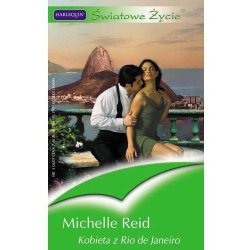 Kobieta z Rio de Janeiro - ebook