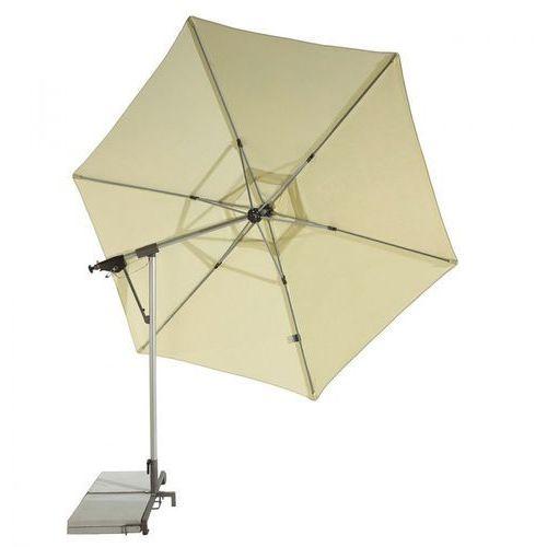 Parasol ogrodowy DOPPLER Pendel ecru 434225820 + DARMOWA DOSTAWA! (parasol ogrodowy) od ELECTRO.pl