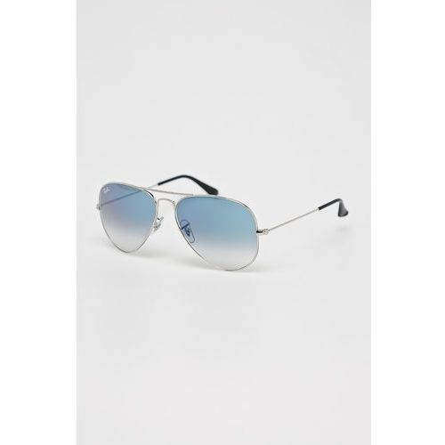 Ray-ban - okulary 0rb3025.003/3f.58