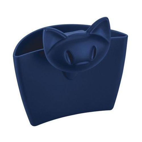 Koziol Pojemnik wielofunkcyjny na kubek mimmi welwetowy błękit