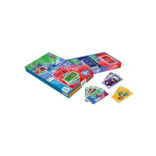 Cartamundi shuffle fun pj masks 3-pack card games (5411068840487)