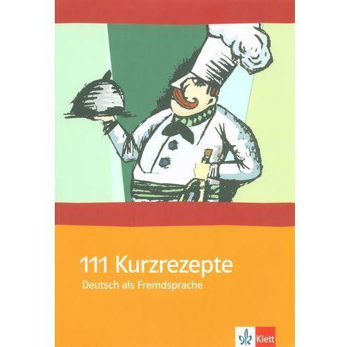 111 Kurzrezepte (112 str.)
