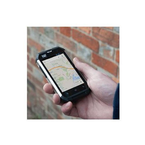 B15Q marki Cat telefon komórkowy