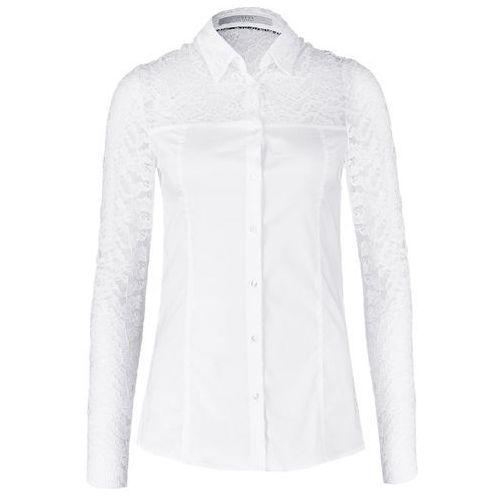 Guess BRANDIE Koszula true white, biały w 3 rozmiarach