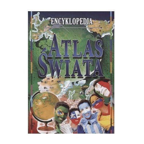 Atlas świata Encyklopedia (9788377401231)