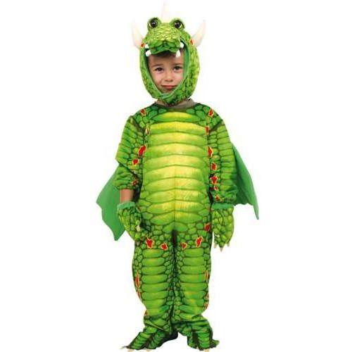 Przebrania, kostiumy dla dzieci - Strój Smok