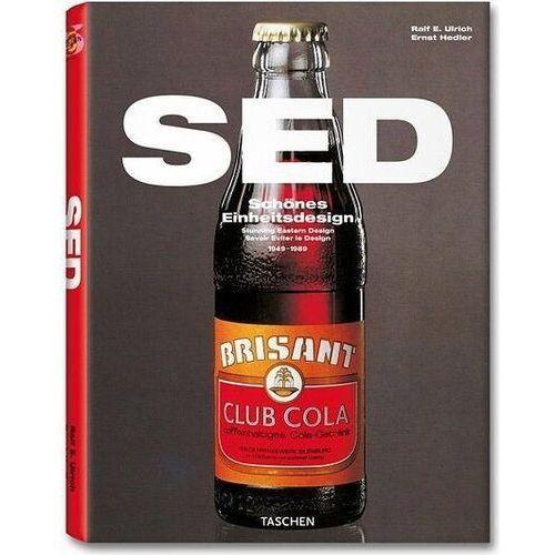 Książka SED Design (9783836508360)