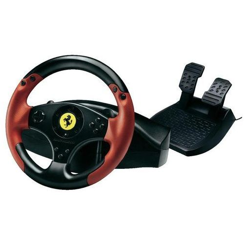 Thrustmaster Kierownica ferrari racing wheel red legend edition (3362934001131)