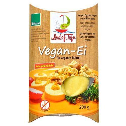 Produkt wegański a la jajko bezglutenowy BIO 200g - Lord of tofu (4260019320216)