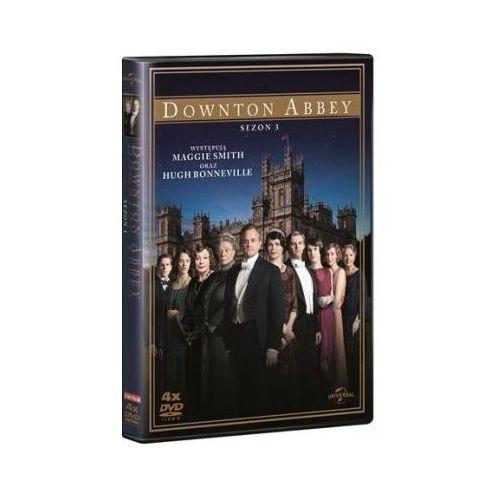 Downton Abbey Sezon 3 (5902115600012)