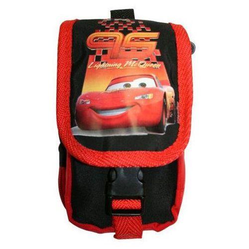 Akcesorium HAMA J-Straps Futerał PSP Cars Zygzak