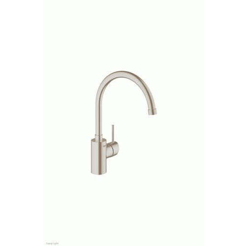Bateria Grohe Concetto 32661DC1
