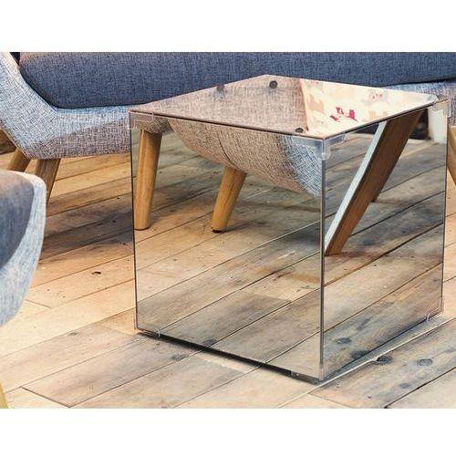 Stoliki i ławy Glamour stolik kawowy/boczny salon
