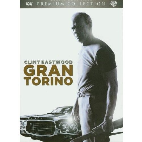 Galapagos films Gran torino premium collection 7321909225091