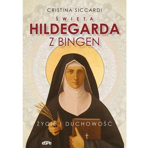 Święta hildegarda z bingen - cristina siccardi (2020)