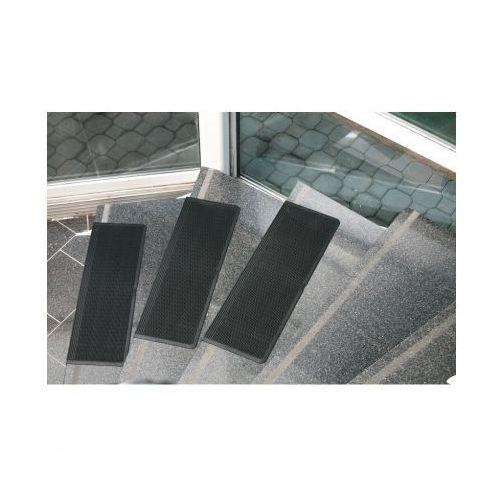 B2b partner Nakładki na schody - czarne