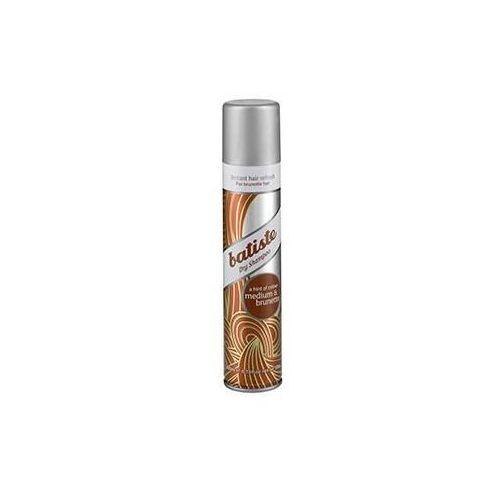 Batiste Dry Shampoo Suchy Szampon Do Wlosow MEDIUM & BRUNETTE 200ml, towar z kategorii: Mycie włosów