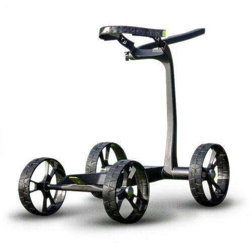 Hit the green Elektryczny wózek golfowy s-walk touch
