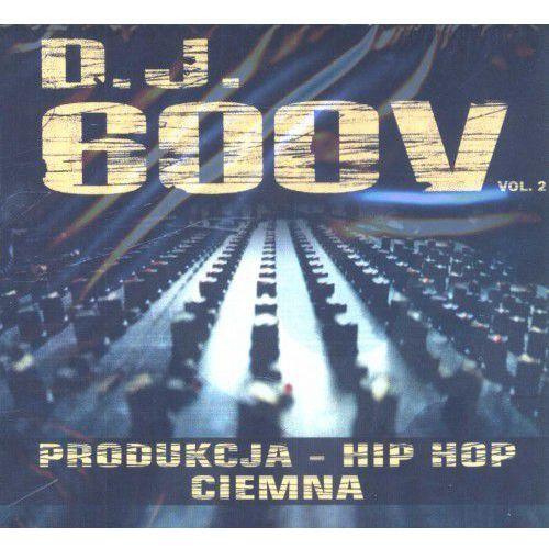 Dj 600v - Produkcja - Hip Hop Ciemna (5908279336088)