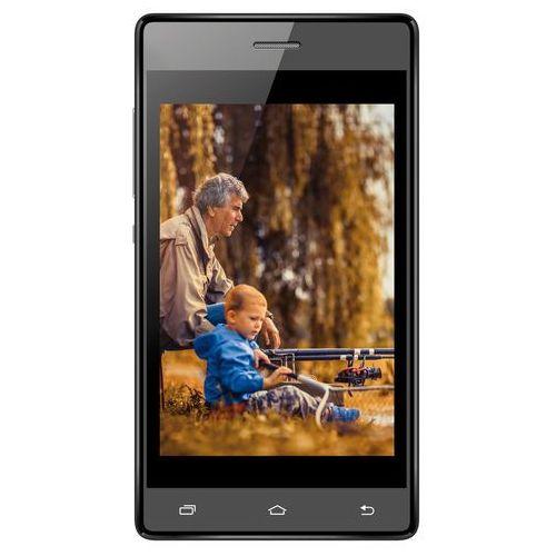 Manta Telefon tel4093 czarny (5902510606114)